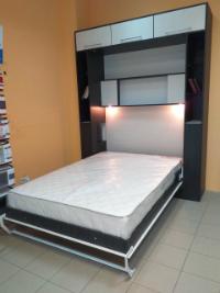 шкаф кровать распродажа
