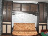 Стенка в квартире
