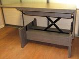 Стол трансформер лифт акробат