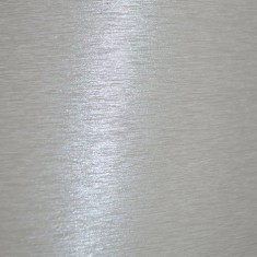 мдф белый металлик BRUSHED PEARL