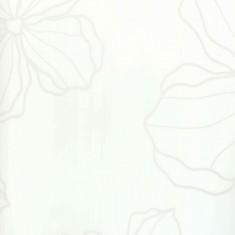 мдф лотос белый глянец Т 8500