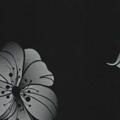 мдф сакура ночная глянец 706-3