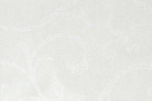 пластик 2034 райский цветок- белый