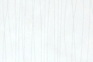пластик 2039 (5632) белый дождь