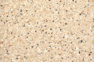 пластик 5029 песок с серебром