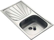 кухонные мойки - reginox, модель - beta 10