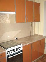 Кухня радужный постформинг