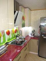 Кухня аксонометрия картинка