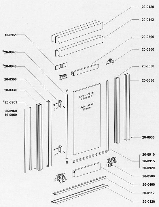 Схема системы AGAT и ONYX