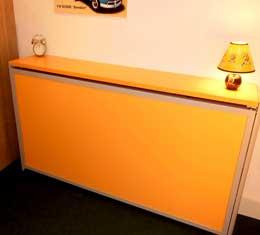 шкаф кровать серии стандарт