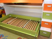 Шкаф-кровать в детскую комнату
