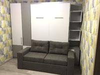 шкаф-кровать AVK