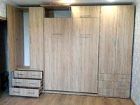 Шкаф-кровать и шкаф