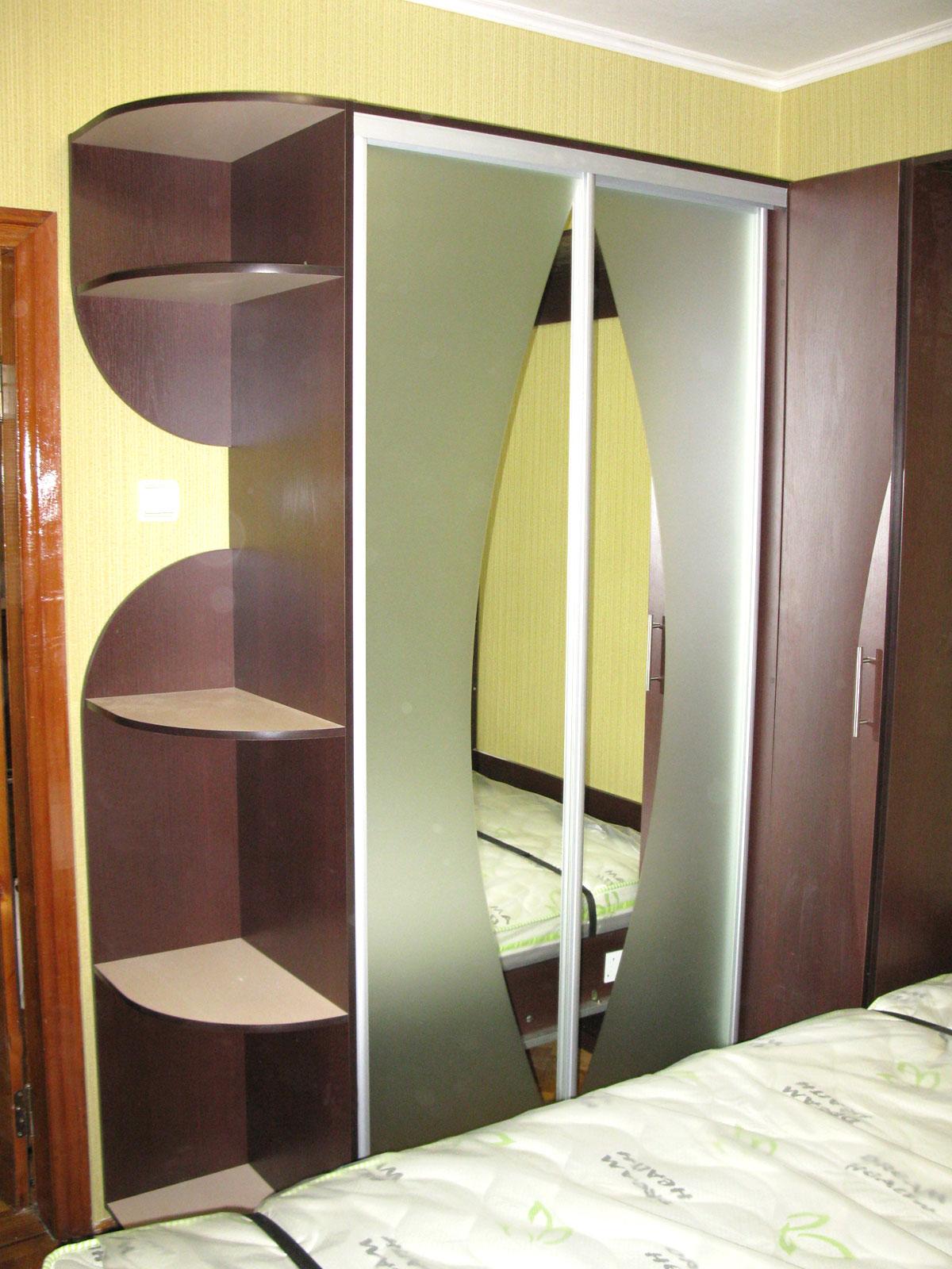 Встроенный шкаф купе и шкаф кровать цифровая техника на mary.