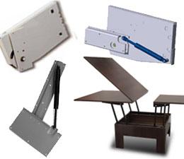 механизмы шкаф кровати