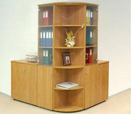 офисный шкаф в офис