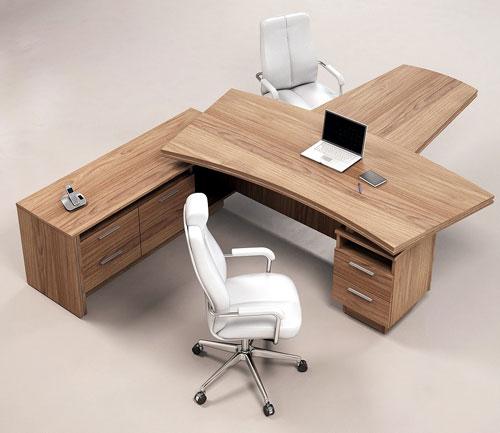 офисные столы для руководителя